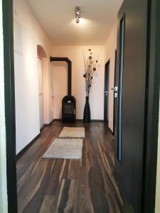 Appartements Rapatz