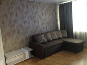 Apartment on Lesnaya 7