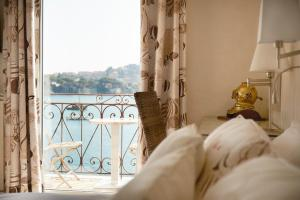 Welcome Hotel - Villefranche-sur-Mer