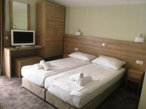 Apartments Dalmatinka - фото 2