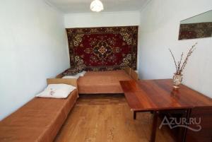 Guest House U Teti Mashi, Affittacamere  Dzhubga - big - 4