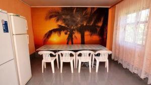 Guest House U Teti Mashi, Affittacamere  Dzhubga - big - 17
