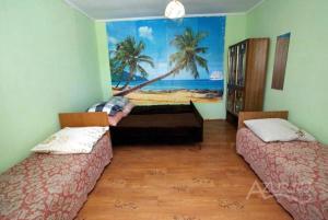Guest House U Teti Mashi, Affittacamere  Dzhubga - big - 3