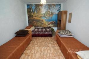 Guest House U Teti Mashi, Penziony  Dzhubga - big - 16
