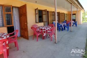 Guest House U Teti Mashi, Penziony  Dzhubga - big - 15