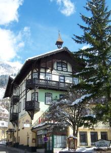 Gästehaus Rübezahl