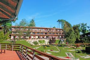 Hotel Residence Campi