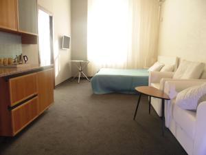 Отель Тверская loft - фото 10