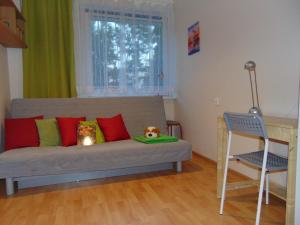 Lato w Gdańsku, Appartamenti  Danzica - big - 1