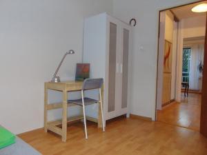 Lato w Gdańsku, Appartamenti  Danzica - big - 34