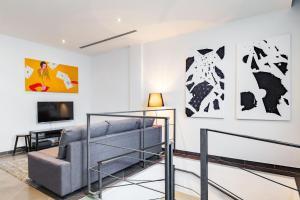 Brera Loft Downtown, Apartmány  Miláno - big - 4
