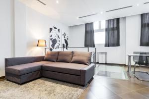 Brera Loft Downtown, Apartmány  Miláno - big - 6