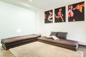 Brera Loft Downtown, Apartmány  Miláno - big - 7