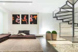 Brera Loft Downtown, Apartmány  Miláno - big - 15