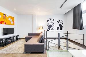 Brera Loft Downtown, Apartmány  Miláno - big - 21