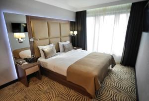 Отель Днистер - фото 1