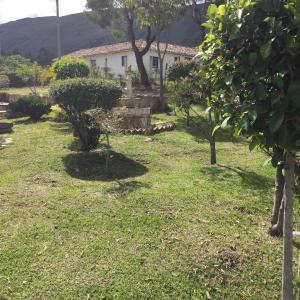 San Alejo, Nyaralók  Villa de Leyva - big - 6