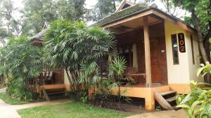 Brick House Hostel Pai, Hostels  Pai - big - 24