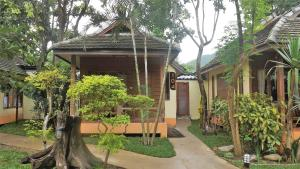 Brick House Hostel Pai, Hostels  Pai - big - 29