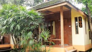 Brick House Hostel Pai, Hostels  Pai - big - 30