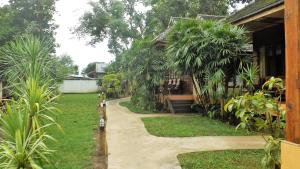 Brick House Hostel Pai, Hostels  Pai - big - 17