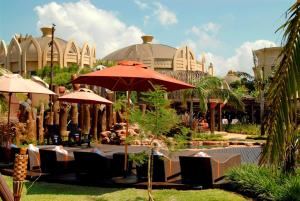 Royal Sibaya Hotel & Casino, Hotels  Umhlanga Rocks - big - 20