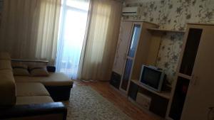 Apartment Aviagorodok, Appartamenti  Aqtöbe - big - 2