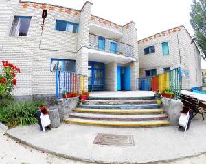 Orlyatko Hostel