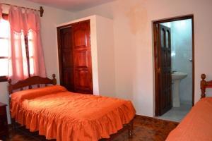 Hosteria Rio Toro Ara, Мини-гостиницы  La Quiaca - big - 5