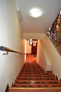 Hosteria Rio Toro Ara, Мини-гостиницы  La Quiaca - big - 1