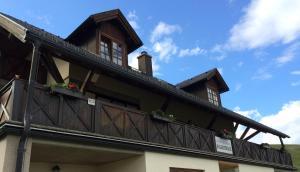 Haus Falkert 360°, Apartmány  Patergassen - big - 28
