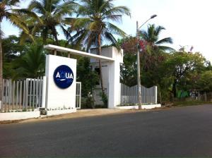 Cabañas Aqua Blue, Aparthotely  Coveñas - big - 19