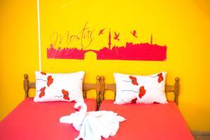 Yellow House Hostel - фото 7