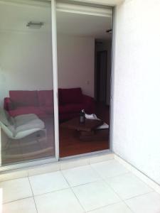 Suite amoblada, Апартаменты  Кито - big - 12