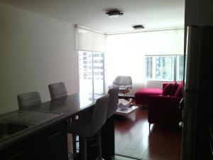 Suite amoblada, Апартаменты  Кито - big - 11