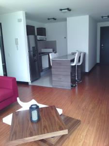Suite amoblada, Апартаменты  Кито - big - 7