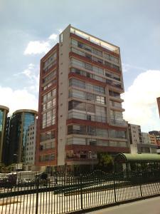 Suite amoblada, Апартаменты  Кито - big - 1