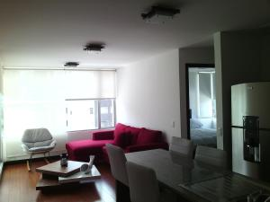 Suite amoblada, Апартаменты  Кито - big - 4