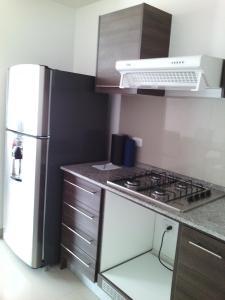 Suite amoblada, Апартаменты  Кито - big - 2