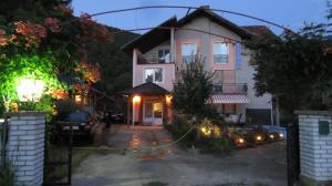 Villa Artemida - фото 19