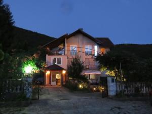 Villa Artemida - фото 4