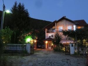 Villa Artemida