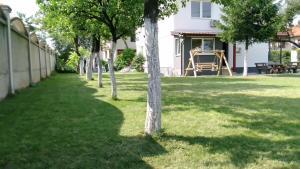 Green Garden Apartment - фото 2