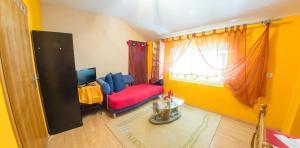 Yellow House Hostel - фото 3