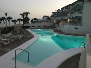 Ocean32, Ferienhäuser  Pasito Blanco - big - 15