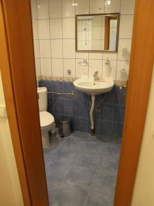 Apartments Kaloyan, Apartmanok  Veliko Tarnovo - big - 28