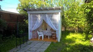 Гостевой дом Мартышкино - фото 4