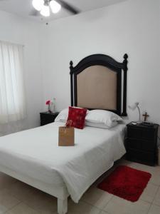 Mi Corazon at Playa, Apartments  Playa del Carmen - big - 27