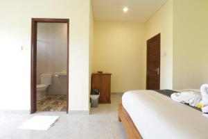 Pondok Iman Spa Ubud, Guest houses  Ubud - big - 13
