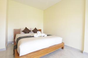Pondok Iman Spa Ubud, Guest houses  Ubud - big - 32